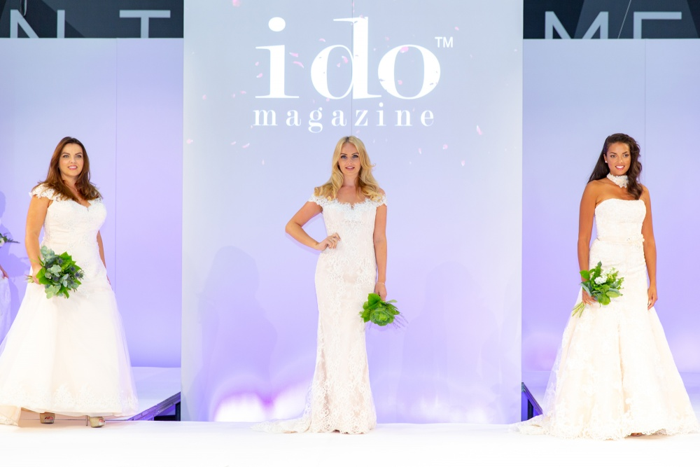 I Do Wedding Exhibition at Ice Sheffield