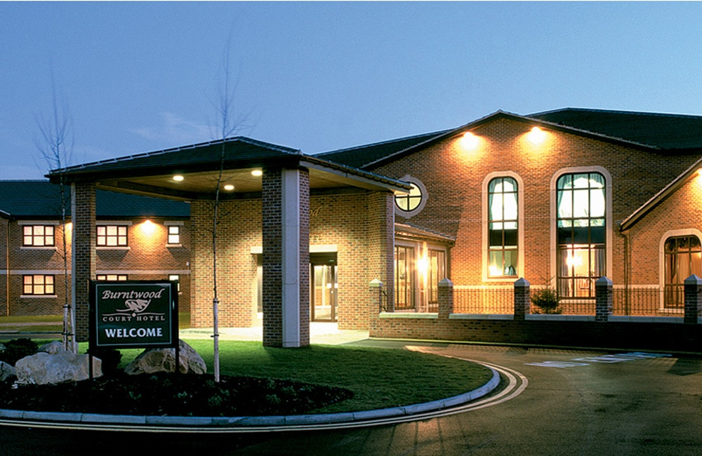 Burntwood Court Hotel Wedding Open Day