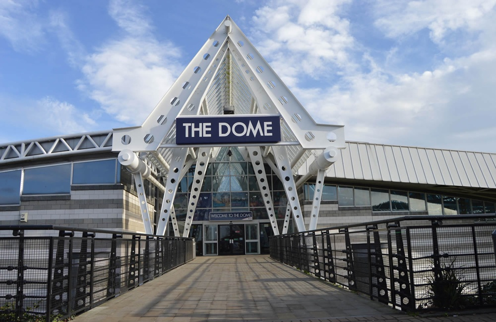 The Dome Wedding Fayre