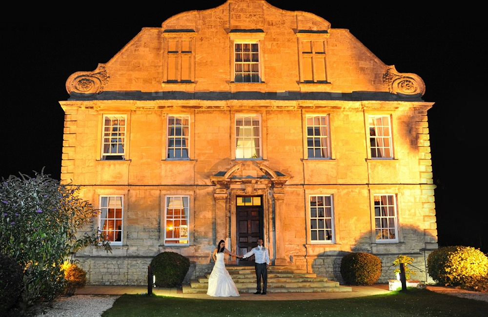Hellaby Hall Hotel Wedding Fayre