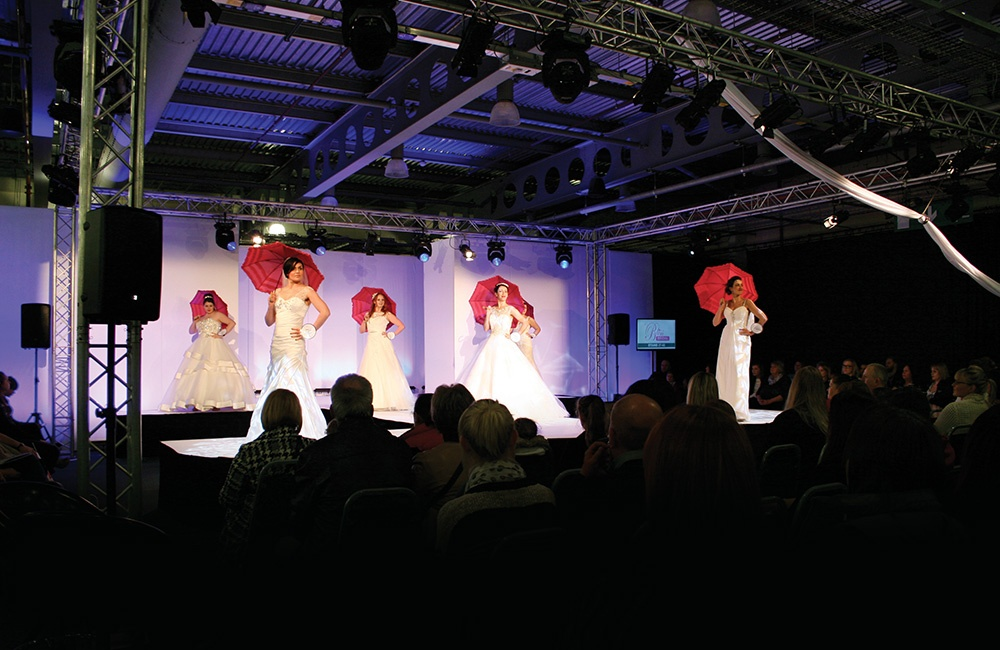 UK's Biggest One Day Wedding Show Doncaster