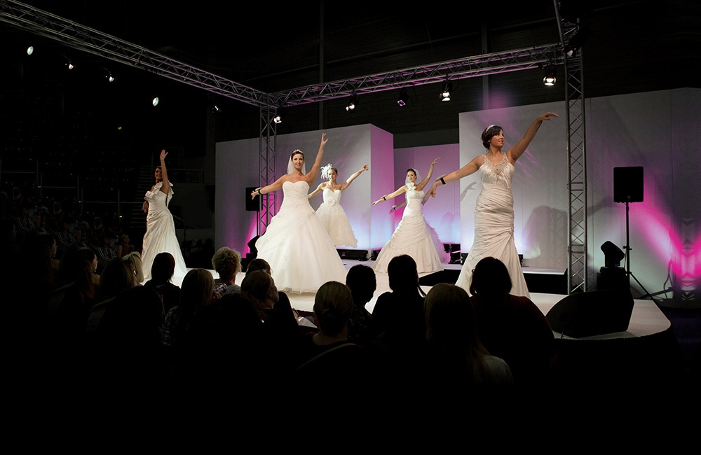 UK's Biggest One Day Wedding Show Harrogate