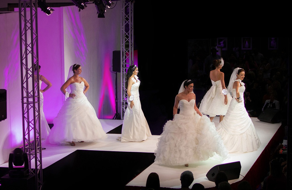 UK's Biggest One Day Wedding Show Leeds