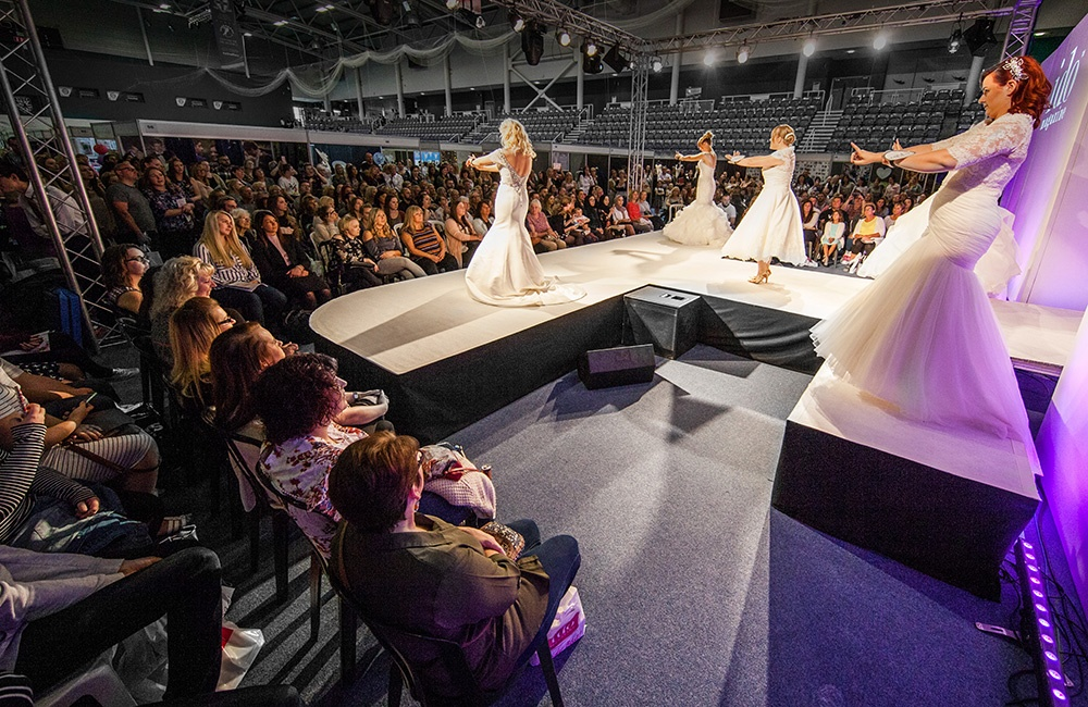 UK's Biggest One Day Wedding Show Sheffield