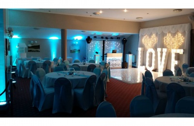 Premier Wedding DJs and Events