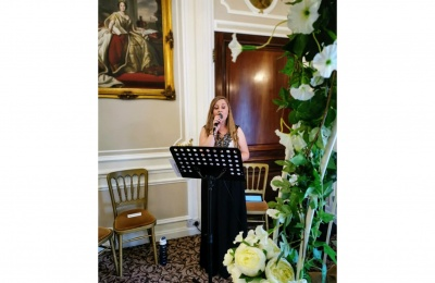 Chloe Boulton - Wedding Singer