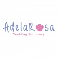 AdelaRosa Wedding Stationery