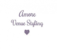 Amore Venue Styling