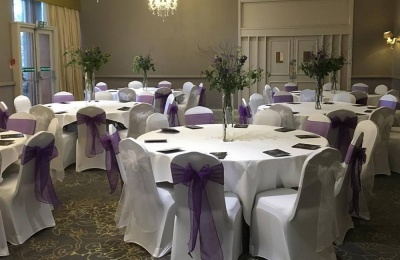 Sitting Pretty Chair Covers