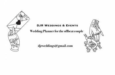 DJR Weddings & Events