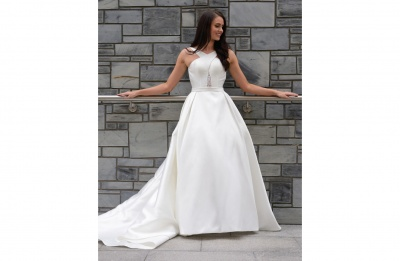 Flutterby Bridal Boutique