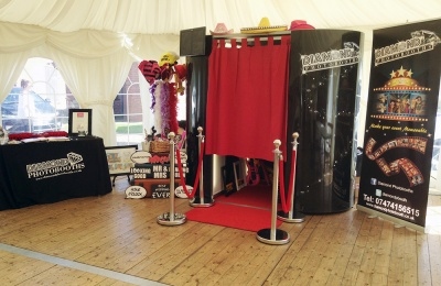 Photobooths Discount Vouchers