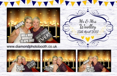 Diamond Photobooth