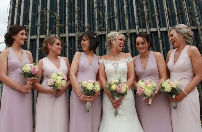 Brides of Bakewell