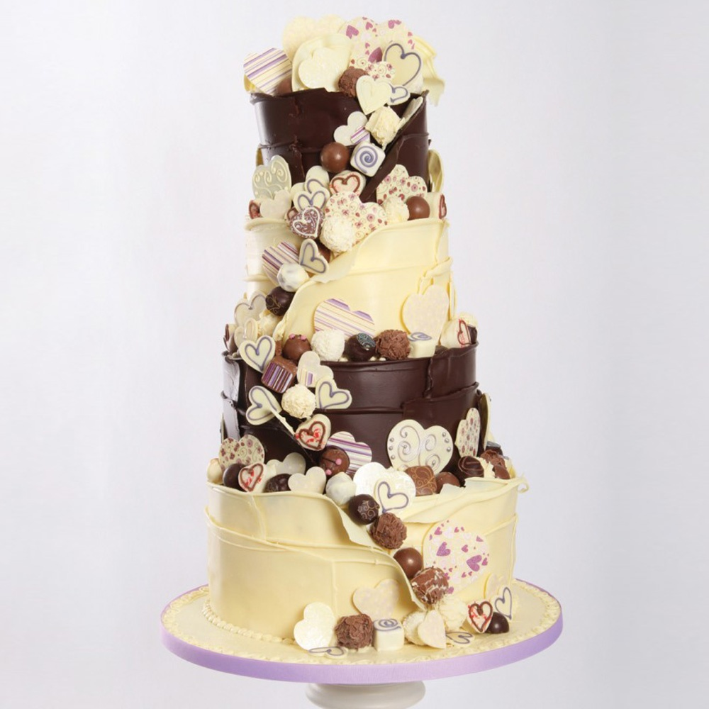 The Chocolate Kitchen | East Midlands I Do Wedding Directory