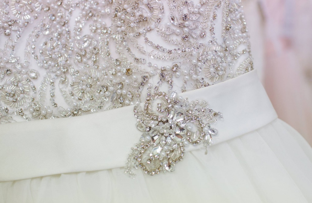 Its Bliss Bridal & Prom Wear