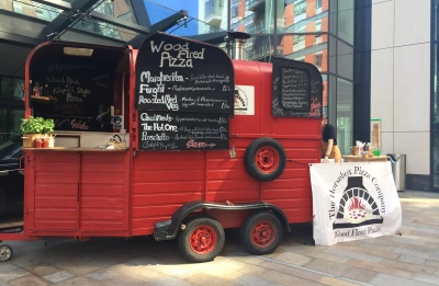 The Horsebox Pizza Company