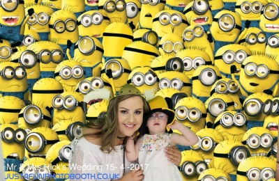 Just4funPhotoBooth