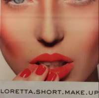 Loretta Short Make Up