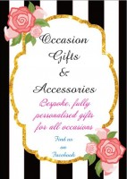 Occasion Gifts and Accessories