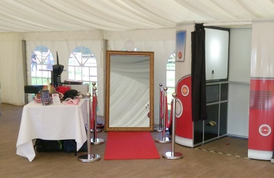 Photo Booth Hire UK