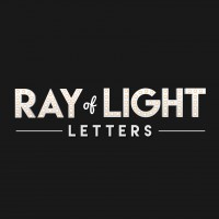 Ray of Light Letters