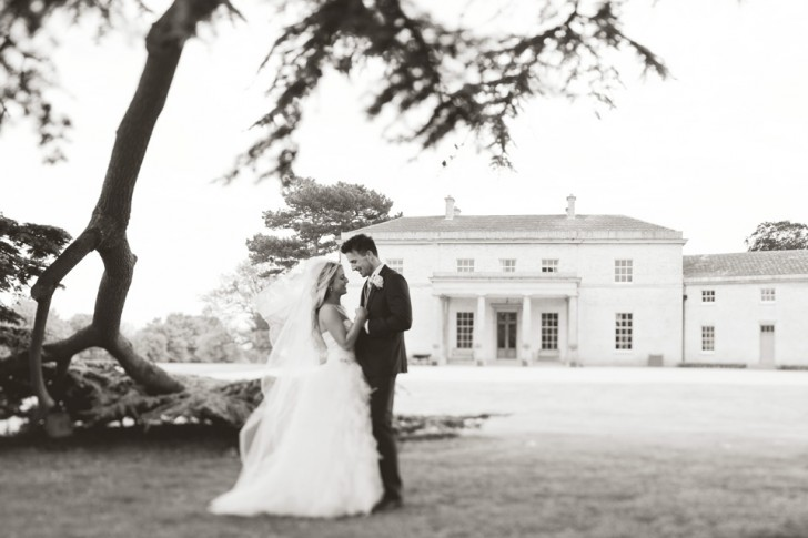 Real Weddings in Lancashire & Cheshire