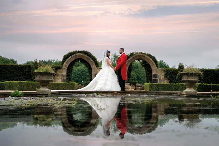 Real Weddings in Staffordshire & Shropshire