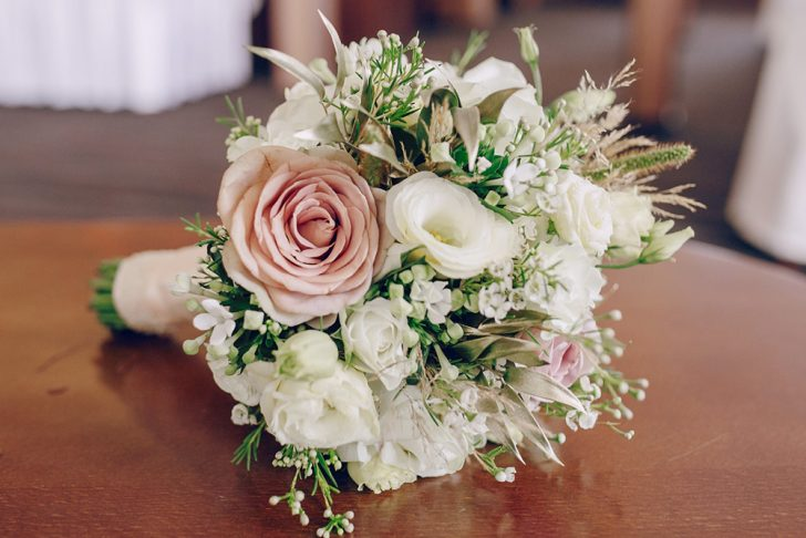 Wedding Flowers – trending & seasonal