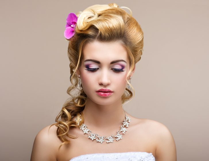 Beauty Queen-Wedding Makeup Tips