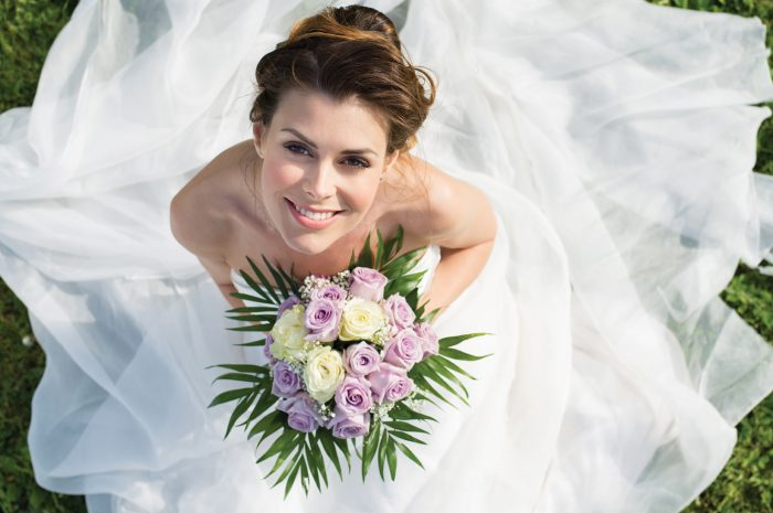 Top Tips: Feel fab on your wedding day