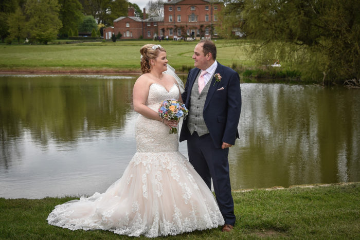 Real Weddings in East Midlands