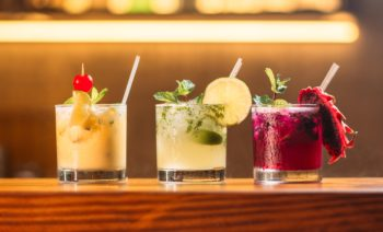 Drinks ideas for your Wedding Reception