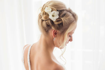 Top Wedding Hair Trends