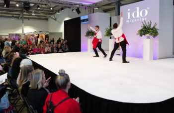 I Do Leeds Wedding Show Round Up