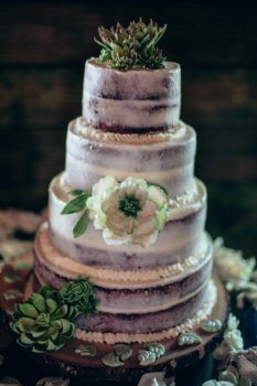 We've got Trending Wedding Cakes Aplenty