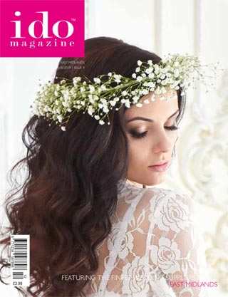 Yorkshire I Do Wedding Magazine